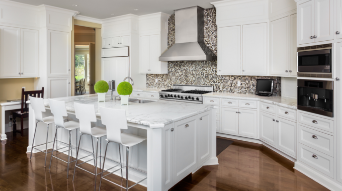 Companies That Paint Kitchen Cabinets Kitchen CabiPainting FAQs: Answers from an Arlington Heights