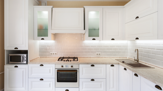 Tips From A Batavia Kitchen Cabinet Painting Company: How To Prepare Your Batavia Kitchen Cabinets Before You Paint Them