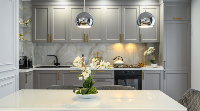 Top Ranked Kildeer Kitchen Cabinet Painting Company Prime Time